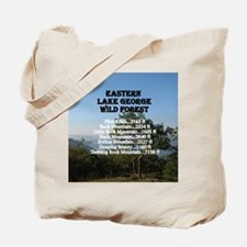 Eastern LG summits Tote Bag