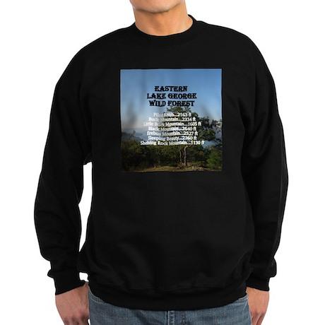Eastern LG summits Sweatshirt (dark)