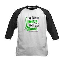 I Wear Lime 37 Lyme Disease Tee