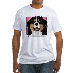I Love My Bernese Shirt
