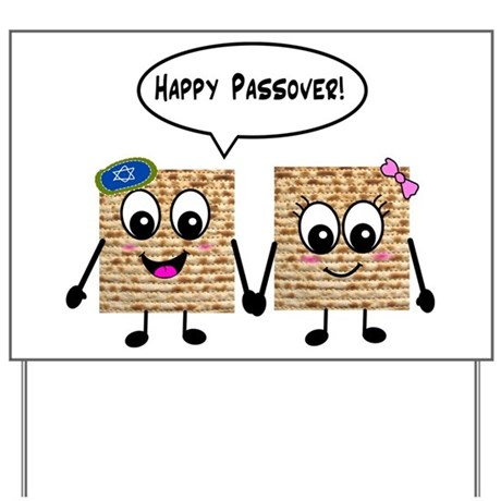 how to say happy passover