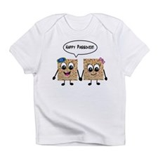 Happy Passover Matzot Infant T-Shirt