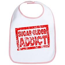 Sugar Glider ADDICT Bib
