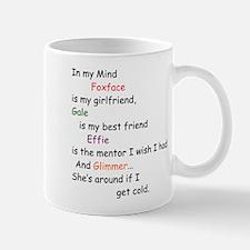 Foxface GF/Gale BF/Glimmer Cd 2 Mug