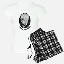 Great White Buffalo Pajamas