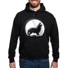 Plastic Wolf Hoodie