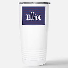 Tartan - Elliot Travel Mug