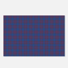Tartan - Elliot Postcards (Package of 8)