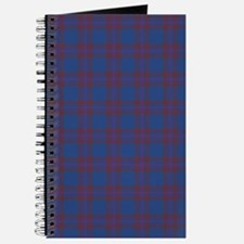 Tartan - Elliot Journal