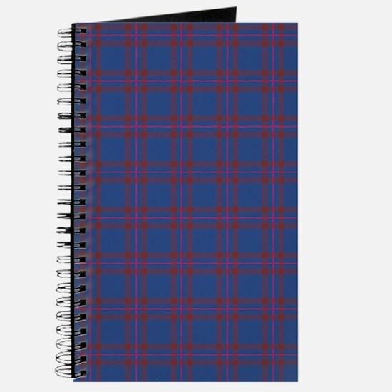 Tartan - Elliot Journal