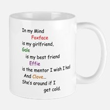 Foxface GF/Gale BF/Clove Cd 2 Mug