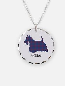 Terrier - Elliot Necklace