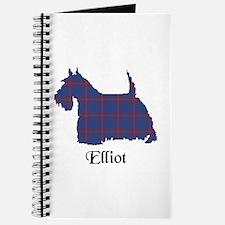 Terrier - Elliot Journal