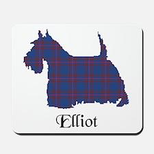 Terrier - Elliot Mousepad