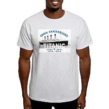 Titanic Sinking Anniversary T-Shirt