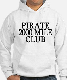 Pirate 2000 Mile Club Hoodie