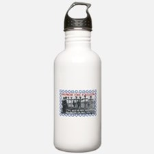 Honor the Fallen Water Bottle