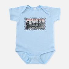 Honor the Fallen Infant Bodysuit