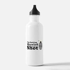 Bachelor/Bachelorette Water Bottle