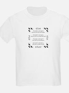 Elliot Spellings T-Shirt