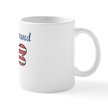 Bluetick Coonhound Pride Mug