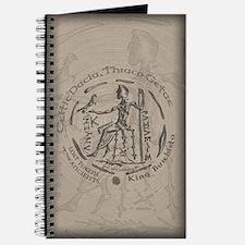 Celtic King Coin Journal