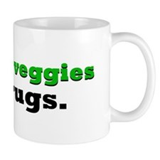 Organic Veggies Mug