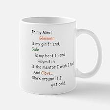 Glimmer GF/Gale BF/Clove Cd 1 Mug