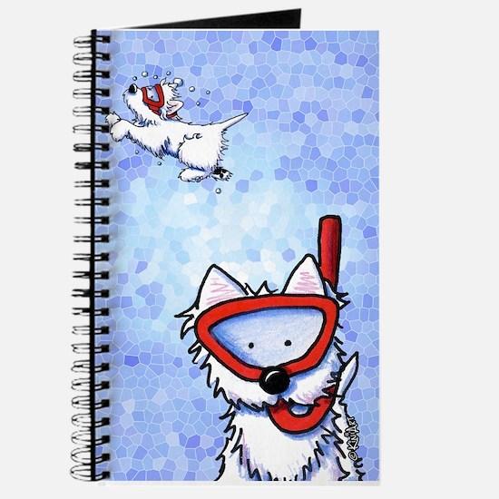 Snorkel Westies Journal