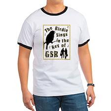 Key of GSR T