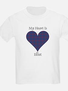 Heart - Elliot T-Shirt