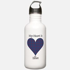 Heart - Elliot Water Bottle