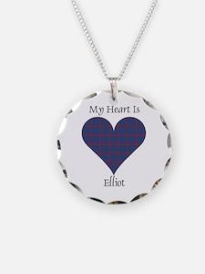 Heart - Elliot Necklace