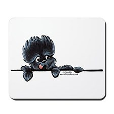 Affen Over the Line Mousepad