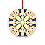 Guineas Galore! Ornament (Round)