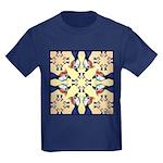Guineas Galore! Kids Dark T-Shirt