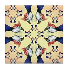 Guineas Galore! Tile Coaster