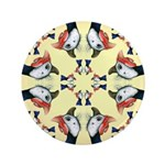 """Guineas Galore! 3.5"""" Button (100 pack)"""