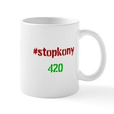 #stopkony 420 Mug