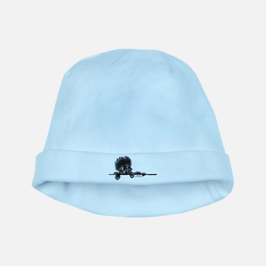 Affen Over the Line baby hat