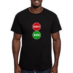 Stop Sign Kony Go 420 T