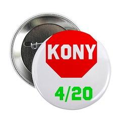 Stop Kony 420 2.25