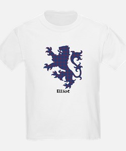 Lion - Elliot T-Shirt