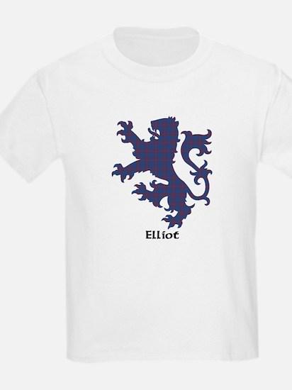 Lion - Elliot T-Shirt