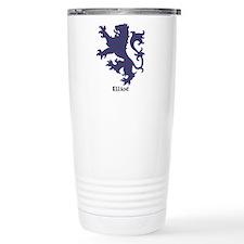Lion - Elliot Travel Mug