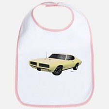 1968 GTO Mayfair Maize Bib