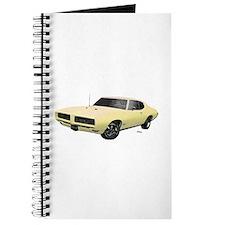 1968 GTO Mayfair Maize Journal
