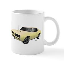 1968 GTO Mayfair Maize Mug
