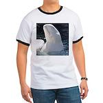 Beluga Whale Ringer T