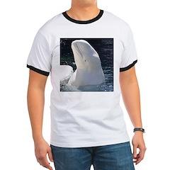 Beluga Whale T